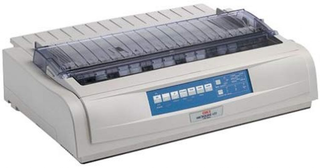 The Best Dot Matrix Printers for 2021
